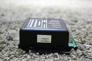 USED RV INTELLITEC BI-DIRECTIONAL ISOLATOR RELAY DELAY DIESEL-2 00-00839-000 FOR SALE