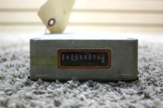 USED 550640-7 BENDIX ECU MOTORHOME PARTS FOR SALE