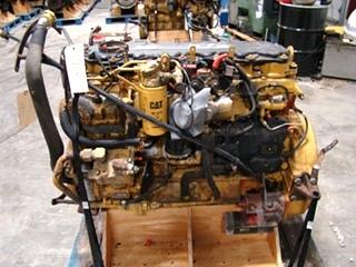 CATERPILLAR DIESEL ENGINE | CAT 350HP C7 7.2L 2004 FOR SALE