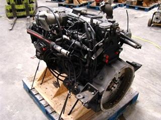 CUMMINS DIESEL ENGINE | USED CUMMINS ISC330 8.3L 330HP FOR SALE
