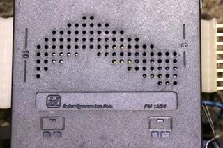 USED MOTORHOME INTERDYNAMICS PM 12/24 FOR SALE