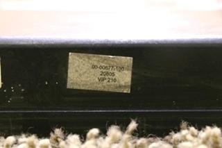 USED RV MODULE SMARTWHEEL MASTER CONTROLLER BY VIP SM210 FOR SALE