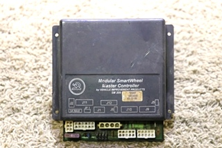 USED SM209 MODULAR SMARTWHEEL MASTER CONTROLLER BY VEHICLE IMPROVEMENT PRODUCTS RV PARTS FOR SALE