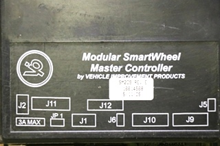 USED MOTORHOME MODULAR SMARTWHEEL MASTER CONTROLLER SM209 BY V.I.P FOR SALE