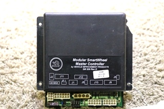 USED RV MODULAR SMARTWHEEL MASTER CONTROLLER BY V.I.P SM209 FOR SALE