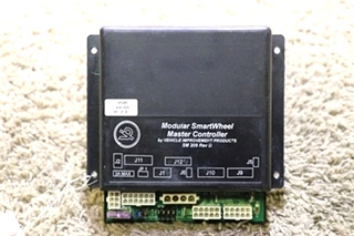 USED SM209 MODULAR SMARTWHEEL MASTER CONTROLLER BY V.I.P RV PARTS FOR SALE
