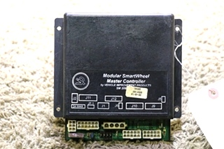 USED RV SM209 MODULAR SMARTWHEEL MASTER CONTROLLER FOR SALE