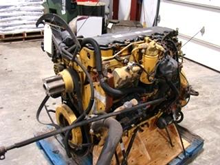 CATERPILLAR DIESEL ENGINE | CAT 330HP C7 7.2L FOR SALE