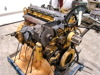 CATERPILLAR DIESEL ENGINE | CAT 330HP C7 7.2L FOR SALE