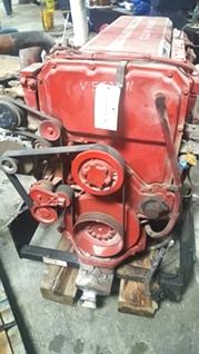 USED CUMMINS DIESEL ENGINE | CUMMINS ISX525 DIESEL ENGINE FOR SALE