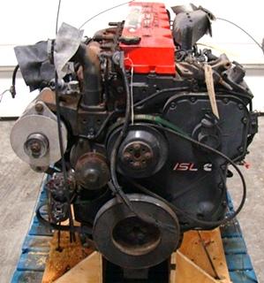 Cummins Diesel Motors