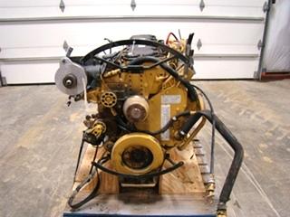 Caterpillar Diesel Motors
