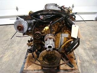 CATERPILLAR DIESEL ENGINE | CAT 350HP C7 7.2L 2005 FOR SALE