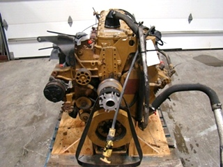 USED CATERPILLAR ENGINE | CAT 3126 7.2L YEAR 1999 300HP FOR SALE