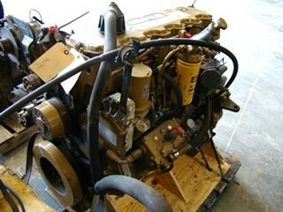 USED CATERPILLAR ENGINE | CAT 3126 7.2L YEAR 2000 330HP FOR SALE