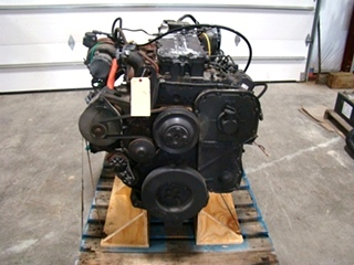 USED CUMMINS DIESEL | 8.8L ISL400 COMMON RAIL FOR SALE