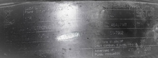 USED CUMMINS DIESEL | 8.8L ISL400 COMMON RAIL FOR SALE