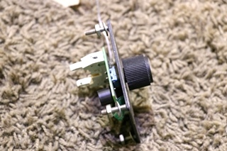 USED CB331-01A SILVERLEAF ELECTRONICS SWITCH RV PARTS FOR SALE