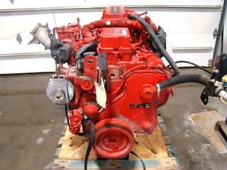 USED CUMMINS ENGINES FOR SALE | CUMMINS ISL425 2009
