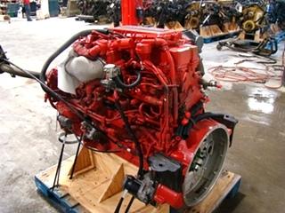 USED CUMMINS ENGINES FOR SALE | CUMMINS ISL425 2009