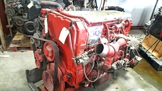 USED CUMMINS ISX525 DIESEL ENGINE