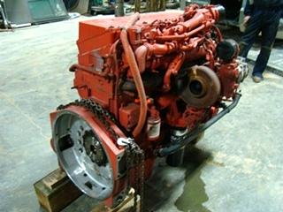 USED CUMMINS ENGINES FOR SALE | 2008 CUMMINS DIESEL ISM 500 FOR SALE