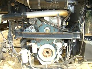 Detroit Diesel Motor
