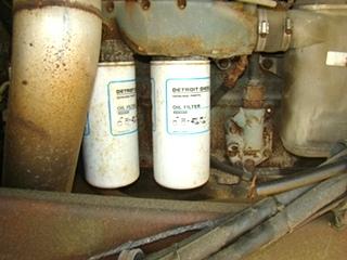 USED 2003 DETROIT DIESEL SERIES 60 515HP ENGINE FOR SALE