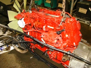 USED CUMMINS ENGINES FOR SALE  | CUMMINS 6.7L ISB350 REAR DRIVE YEAR 2007 FOR SALE