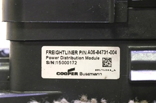 USED RV A06-84731-004 FREIGHTLINER POWER DISTRIBUTION MODULE FOR SALE