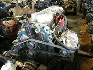 USED 1994 12.7L DETROIT SERIES 60 DIESEL ENGINE 470HP FOR SALE