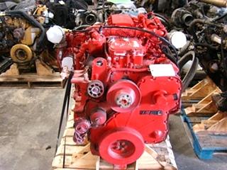 USED CUMMINS ENGINES FOR SALE | CUMMINS ISL 425 2007 FOR SALE