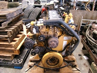 USED CATERPILLAR ACERT C7 ENGINES FOR SALE | WAX ENGINE FOR SALE 2006 7.2L