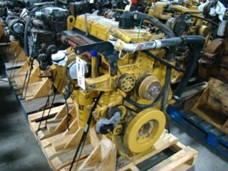 USED CATERPILLAR 3126 ENGINES FOR SALE | CAT 3126 7.2L YEAR 2003 330HP FOR SALE