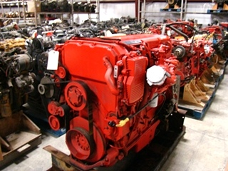 USED CUMMINS ENGINES FOR SALE   CUMMINS ISX 650 DIESEL ENGINE FOR SALE