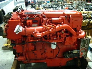 USED CUMMINS ENGINES FOR SALE | CUMMINS ISX 650 DIESEL ENGINE FOR SALE