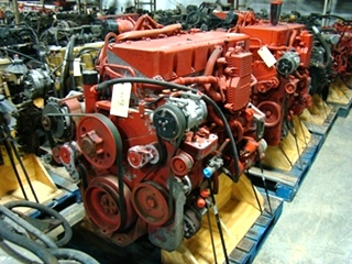 USED CUMMINS ENGINES FOR SALE   2008 CUMMINS ISM500 FOR SALE