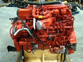 USED CUMMINS ENGINES FOR SALE | 2015 CUMMINS ISL 450 FOR SALE