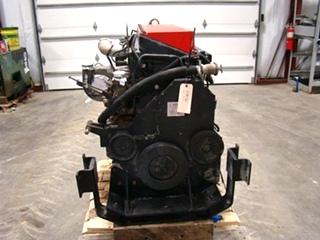 USED CUMMINS ENGINES FOR SALE | 2002 CUMMINS DIESEL ISM 500 FOR SALE