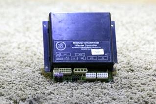 USED MODULAR SMARTWHEEL MASTER CONTROL SM209 USED RV PARTS FOR SALE