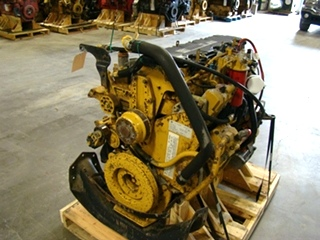 USED CATERPILLAR ACERT C7 ENGINES FOR SALE | SAP ENGINE FOR SALE 2005 7.2L