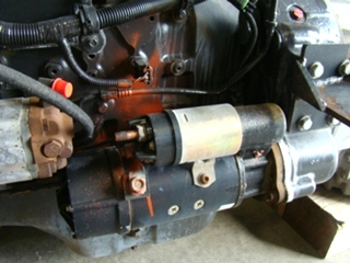 USED CUMMINS DIESEL | 2006 8.9L ISL400 COMMON RAIL FOR SALE