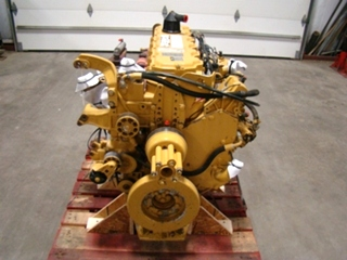 USED CATERPILLAR ENGINES FOR SALE | CAT 3126 7.2L YEAR 2003 330HP FOR SALE