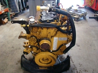 USED CATERPILLAR C7 ACERT ENGINES FOR SALE | WAX ENGINE FOR SALE 2006 7.2L