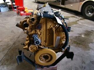 USED CATERPILLAR ENGINE C9 ACERT | CAT C9 DIESEL ENGINE YEAR 2006 FOR SALE