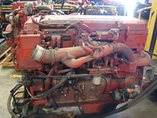 Used Cummins ISX 650 Diesel Engine For Sale
