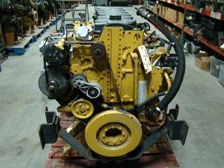 USED CATERPILLAR C9 ACERT ENGINE | CAT C9 DIESEL ENGINE YEAR 2005 FOR SALE