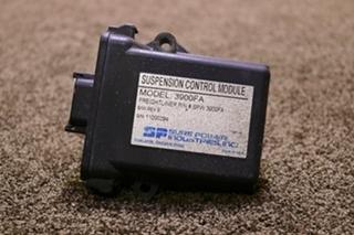 USED RV SURE POWER 3900FA SUSPENSION CONTROL MODULE FOR SALE