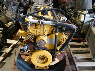 USED CATERPILLAR 3126 ENGINES FOR SALE | 7.2L 330HP FOR SALE SERIAL NUMBER HEP